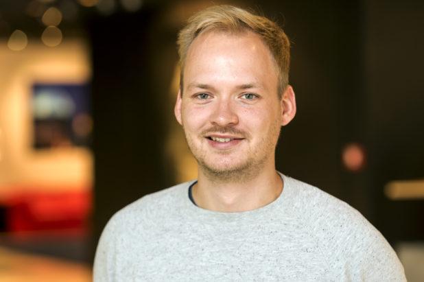 Fabian Wenck | Redaktion | technische Umsetzung